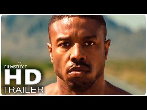 CREED 2 Trailer 2 Español (2018)