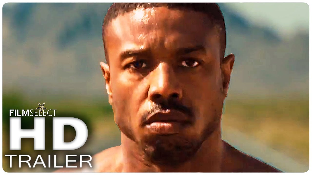 Creed 2 Trailer 2 Español 2018 Youtube