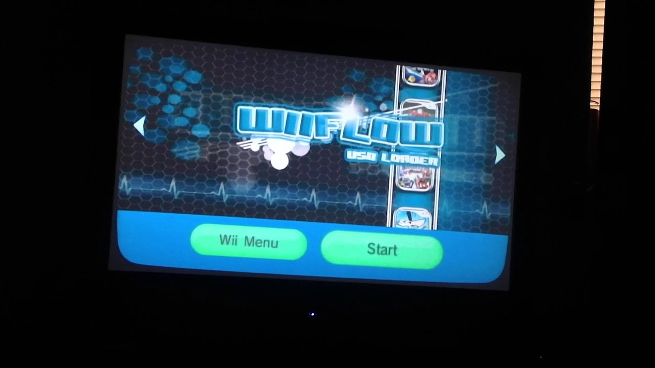 Wiiflow channel how to make Wiiflow a channel on home channel by MOEDOGG30