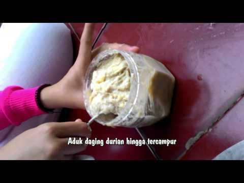 Indonesian Cuisine and Souvenir: TEMPOYAK
