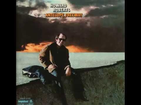 Howard Roberts - Sixteen Track Firemen/ The Ballad Of Fazzio Needlepoint 1971