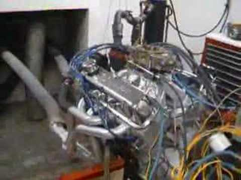 Small block ford 306 450hp by mesa racing engines youtube malvernweather Image collections