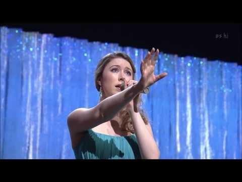 Hayley Westenra - Pokarekare Ana (연가) ...♪aaa (New Zealand) (HD)  [Keumchi - 韓]