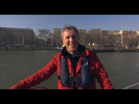 Greatest Cities of the World with Griff Rhys Jones   London 15th October 2008