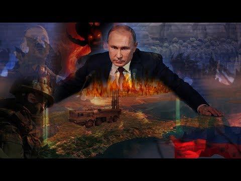 Как Россия украла