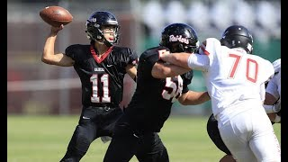 'Iolani vs. Clackamas (Ore.) -- Interstate Football thumbnail