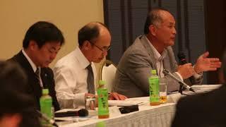 第11回石西礁湖における航路整備技術検討委員会