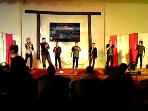 MIRWANA - Bumi Akhir Usia @ Konsert Nasyid 2010