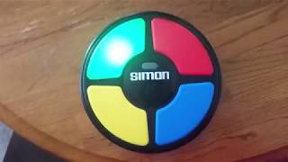 How To Play The Simon Game
