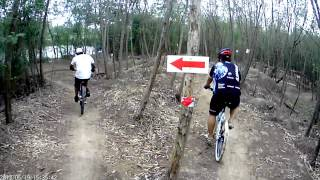 PARK 53 TEAM And MTB TEAM RC @ ราบ11