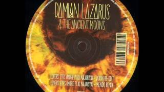 Damian Lazarus & The Ancient Moons - Lovers Eyes ( Mendo Remix ) ( Crosstown Rebels CRM133 ) 96 kbps