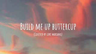 BUILD ME UP BUTTERCUP | AESTHETIC SONGS | That's Luke