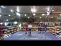U19's Australian Boxing Championships Adelaide 2017