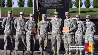 ROTC - Celebrating 64 Years at Pitt State