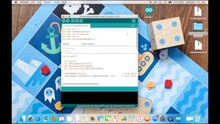 Cubetto Tutorial | Update Firmware