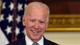 Joe Biden regrets not running for president in 2016