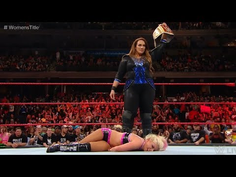 WWE News: Nia jax Attacks Alexa Bliss For a Title Shot 8/28/17