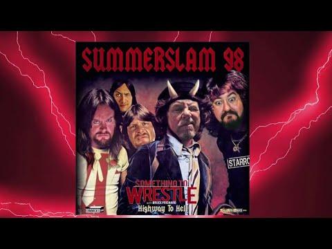 STW #115: Summerslam 1998