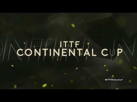 ITTF African Cup Promo 2018 Nairobi