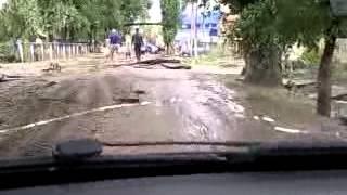 Наводнение в крымске 07.07.2012(, 2012-07-07T11:16:30.000Z)