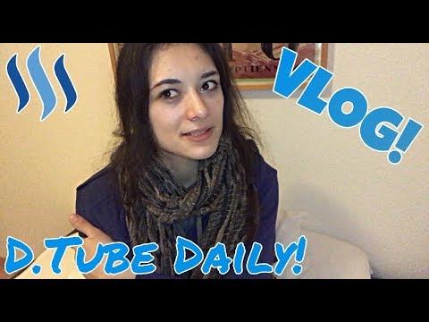 Vlog #88 - Weihnachten?!