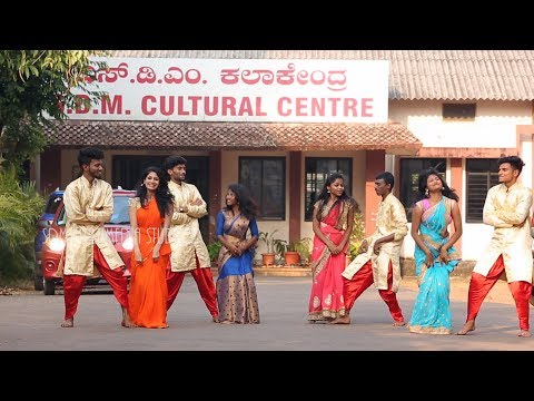 Chanda Chanda Nanna Hendti – Anjaniputhraa | Dance Choreography By SDM Multimedia Studio