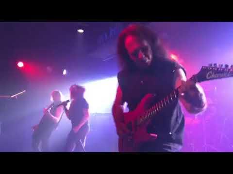 "Long Live DIO tribute band ""Holy Diver"" 4-27-18 Phoenix, Az"