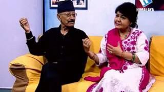 Jeevan Saathi with Narayan Puri (Guests: Kamala Shrestha and Narendra Bahadur Shrestha)