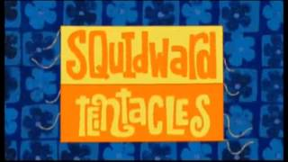 Squidward's Theme Song- But I boarded half of it