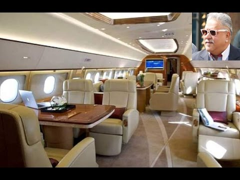 Liquor Baron Vijay Mallya House Interior In United Kingdom