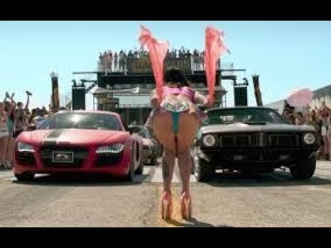 Super Super Hot Sexy Car Chicks || MUST SEE