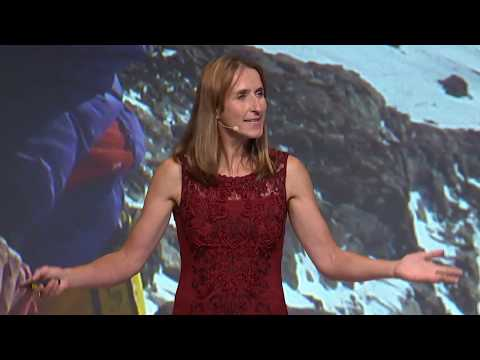 Cathy O'Dowd: Think Like An Explorer - going where no one has gone before