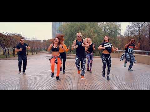 Ta Pacheco – Gabriel (ft. Mozart La Para) – Marlon Alves Dance MAs – Zumba