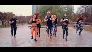 Ta Pacheco - Gabriel (ft. Mozart La Para) - Marlon Alves Dance MAs - Zumba