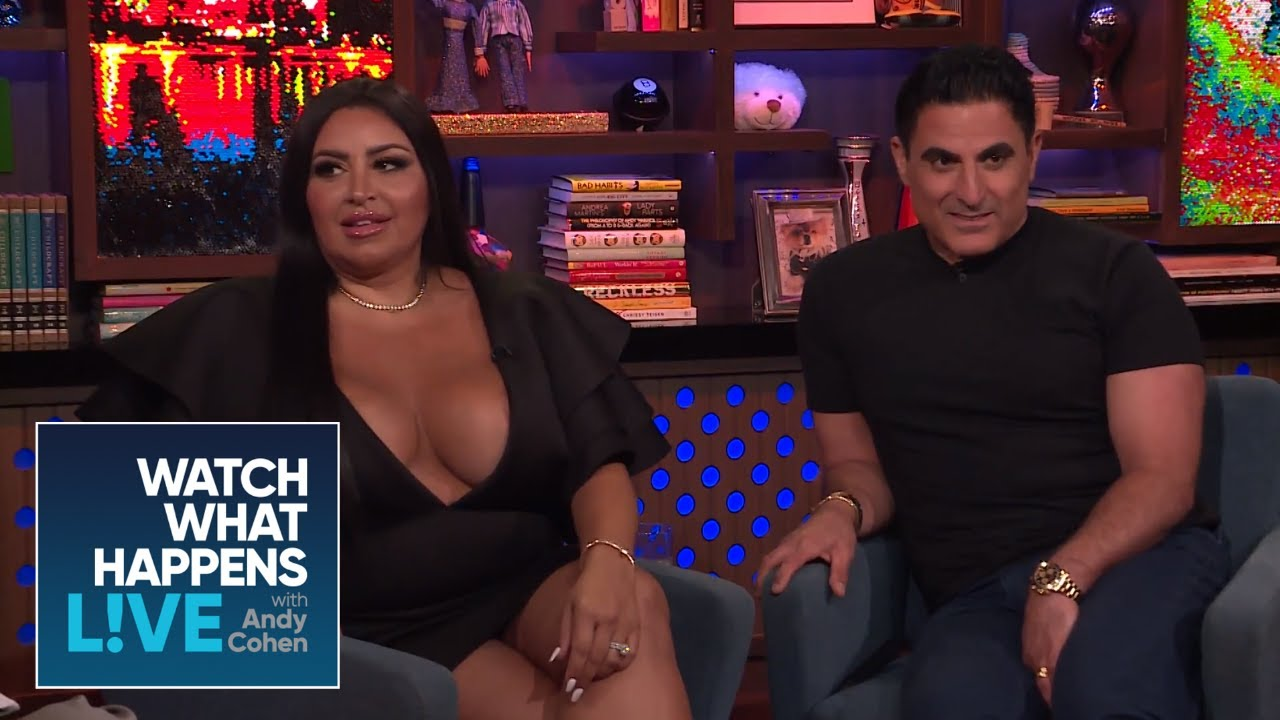Who is mj from shahs of sunset hookup