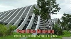Paul Klee Museum Bern.mov