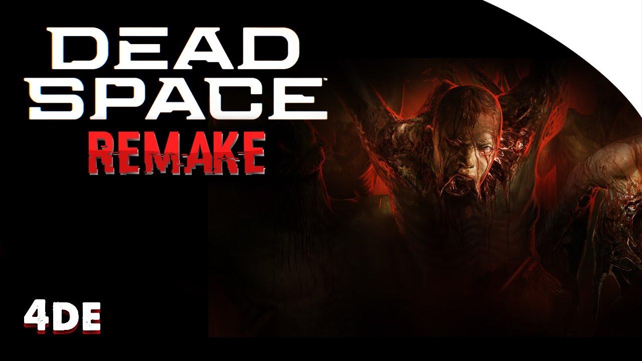 Dead Space Remake - Дата релиза   Обзор трейлера   Ремейк
