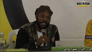 THREE SIDES OF A COIN Contemporary reggae, dancehall and afrobeats @ Reggae University 2019
