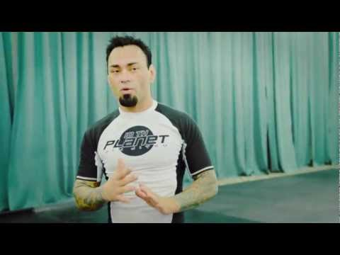 Eddie Bravo Speaks on Jean Jaques Machado