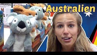 Unsere Reise durch Australien - Video 9: Ein Koala, der spricht! - A Koala that talks!