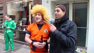 Typisch-deutsche-Ausländer - Karneval Part 2 feat. Percee