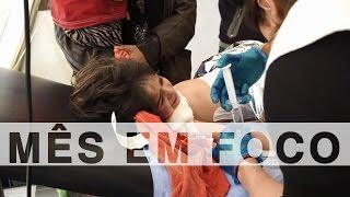 Médicos Sem Fronteiras   Abril 2017 em foco   Iraque