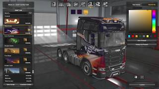 ETS2 | Start your Engines - World of Trucks Event