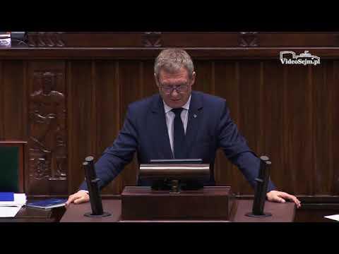 Grzegorz Furgo – wystąpienie z 6 grudnia 2017 r.