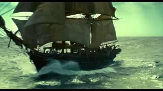 В сердце моря - Трейлер №2 (дублированный) 1080p