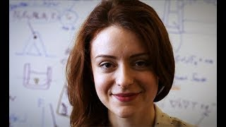 WEP2018 TV: Interview with Dr. Leslie Dewan from Transatomic Power