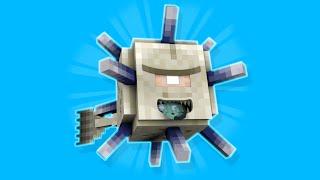 Pescaria Minecraft Animação // Fishing Minecraft Animation