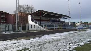Adriese-Sangiovannese rinviata Serie D Girone D