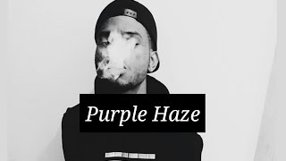 Bryson Tiller x Jhene Aiko Type Beat- Purple Haze (Prod. Fxrbes Beats) *FREE* Video