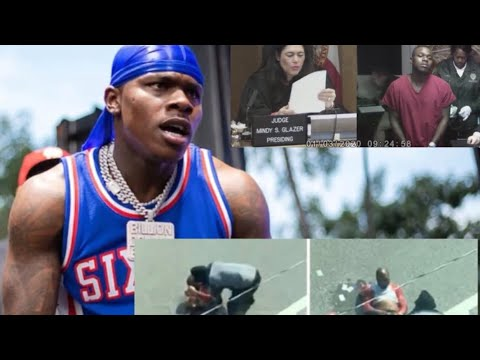 dababy-arrested-in-robbery-case-...-victim-doused-with-apple-juice- -denied-bond-*footages-included